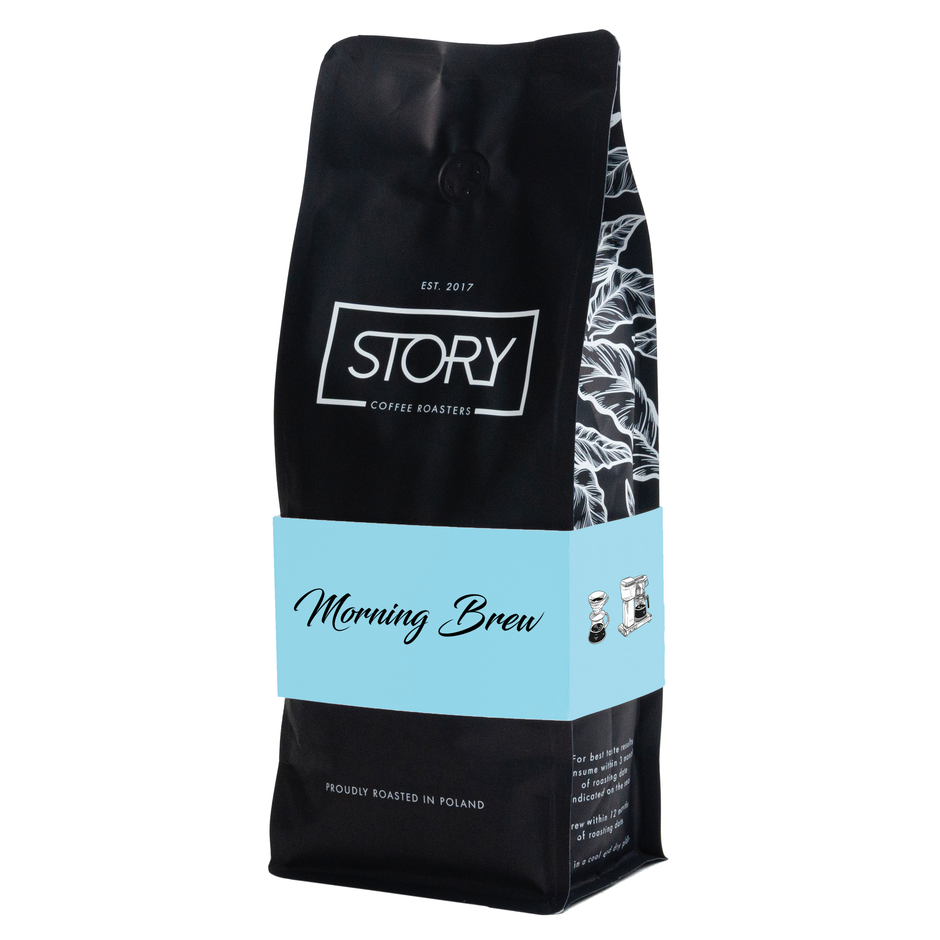Morning Brew | Story Coffee Roasters
